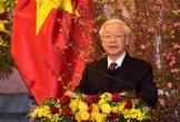 Tổng Bí thư, Chủ tịch nước Nguyễn Phú Trọng chúc Tết đồng bào, chiến sĩ cả nước