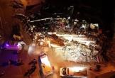 Động đất 6,8 độ richter ở Thổ Nhĩ Kỳ, hàng chục người thiệt mạng