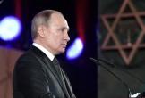Quyết định quan trọng của Tổng thống Nga Putin