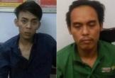 Lai lịch bất hảo của 2 kẻ đâm chết cảnh sát khu vực chiều 30 Tết
