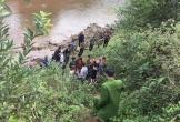 Phát hiện thi thể cô gái bị chôn vùi bên bờ suối, thò cánh tay khỏi mặt đất ngày mùng 2 Tết