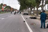 Xe khách va chạm xe máy, nam sinh lớp 6 tử vong