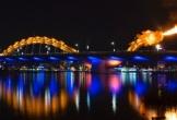 Cầu Rồng phun lửa lúc mấy giờ trong 4 đêm liên tiếp dịp Tết Nguyên đán năm 2020?