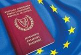 """Đảo Síp tuyên bố đình chỉ chương trình """"hộ chiếu vàng"""""""