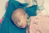 Bé gái 7 tháng tuổi chưa một lần về nhà từ khi ra đời