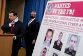 Mỹ truy tố 6 sĩ quan tình báo Nga