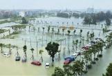 160.000 ngôi nhà bị ngập trong đợt lũ lịch sử