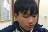 Khởi tố nam thanh niên 15 tuổi giết người, cướp tài sản
