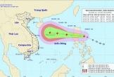 Thanh Hóa ra công điện về việc ứng phó với bão Saudel