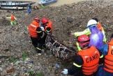 Trung tâm pháp y Huế lấy mẫu ADN người thân của 17 nạn nhân Rào Trăng 3
