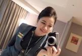 Cô gái Việt trở thành tiếp viên hàng không tại Đài Loan