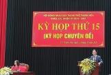 Thanh Hóa: Ông Nguyễn Văn Hùng giữ chức phó Chủ tịch UBND TP Thanh Hóa