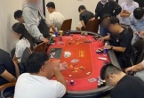 Người nước ngoài tổ chức cờ bạc trong căn hộ Palm Residence ở TP.HCM
