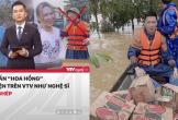 VTV lên tiếng về hình ảnh Huấn Hoa Hồng xuất hiện trong bản tin Chuyển động 24h