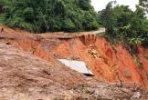 Thêm 2 người ở Quảng Bình đi rừng mất tích hơn 20 ngày, nghi bị sạt lở vùi lấp