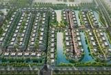 Biệt thự vịnh đảo đẳng cấp lần đầu tiên xuất hiện tại Thanh Hóa