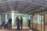 Bảo vệ trường học tử vong trong tư thế treo cổ tại khu bếp ăn