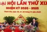 Tương lai nào chờ đón Bí thư Tỉnh uỷ Thanh Hoá Trịnh Văn Chiến