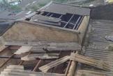 Bão số 9 cuốn phăng gần 500 mái nhà của người dân Quảng Ngãi