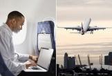 Cấm hành khách mang Macbook Pro 15 inch có pin lithium lên máy bay