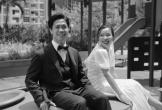 Bộ ảnh cưới chưa từng công bố của cặp Công Phượng - Viên Minh