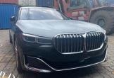 'Đập thùng' BMW 750Li 2020 hơn 10 tỷ, đầu tiên tại Việt Nam