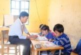 Chào mừng Ngày Nhà giáo Việt Nam 20-11: Gieo chữ giữa đại ngàn