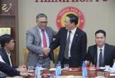 CLB Bóng đá Thanh Hoá có ông bầu mới