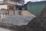 Tường bao nhà dân đổ, đè chết nữ sinh lớp 6 ở Thái Bình