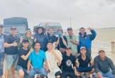 Thuỷ Tiên kết thúc chuỗi ngày cứu trợ miền Trung, giải trình 177 tỷ đồng tiền cứu trợ