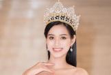 Tiết lộ gu bạn trai lý tưởng của Hoa hậu Đỗ Thị Hà