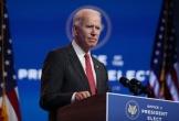 Ông Biden: Thế giới đã thay đổi nhiều, đây sẽ không phải nhiệm kỳ