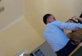 Lãnh đạo Huyện ủy nói gì về vụ Bí thư xã ngồi lên bàn nữ cán bộ ở Hà Tĩnh?