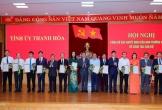 Thanh Hoá: Bổ nhiệm tân Giám đốc Sở Tài nguyên và Môi trường