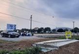 Dự án 122 tỷ đồng của Công ty GeoVietNam chưa nộp đủ tiền đấu giá đất đã rao bán rầm rộ