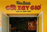 Bức tường 'Tiệm bánh cối xay gió' ở Đà Lạt sắp bị bỏ