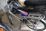 Nhóm thanh niên 10X cướp xe đạp bán lấy tiền đi chơi điện tử