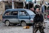 Đánh bom liều chết tại Afghanistan, ít nhất 26 người tử vong