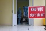 Ghi nhận 2 ca nhập cảnh nhiễm Covid-19 được cách ly tại Thanh Hóa và TP Hồ Chí Minh