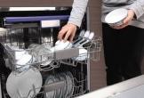 4 lý do bạn nên mua máy rửa bát