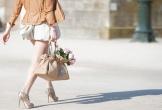 Ảnh hưởng sức khoẻ thế nào khi đi giày cao gót quá lâu?