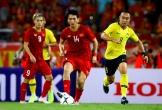 HLV Park Hang-seo chỉ đạo việc chữa trị chấn thương của Tuấn Anh dù đang ở Hàn Quốc