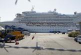 Hàn Quốc điều chuyên cơ tổng thống sơ tán công dân từ tàu bị cách ly