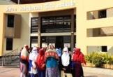 Trường học ở Ấn Độ bị chỉ trích vì lột đồ kiểm tra 68 nữ sinh viên
