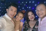Rộ tin đồn Lương Bằng Quang và Ngân 98 đã tổ chức hôn lễ