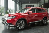Giá từ 825 triệu đồng, Mitsubishi Outlander 2020 được cải tiến gì?