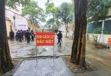 129 người ở Hà Giang âm tính với Covid-19 được rời khu cách ly