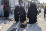 """Australia phát lệnh bắt giữ các """"cô dâu"""" của tổ chức khủng bố IS"""
