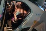 Nam tài xế taxi làm 'bà đỡ' cho sản phụ ở Quảng Nam