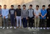 Thanh Hóa: Tổ chức đánh bạc, 9 đối tượng bị khởi tố